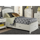Liberty Furniture Avalon Youth Full One Sided Storage Bed (205-YBR-F1S)