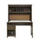 Smartstuff Varsity Desk w/ Hutch 5351027/20