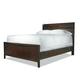 Universal Smartstuff Freestyle Full Reading Bed in Mocha 1371042