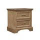 Stone & Leigh Chelsea Square Nightstand in French Toast 584-63-82