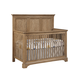 Stone & Leigh Chelsea Square Build-To-Grow Crib in French Toast 584-63-50