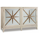 Hooker Furniture Mélange Etoile Chest 638-85270-WH