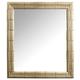 Hooker Furniture Skyline Textured Mirror in Cathedral Cherry 5336-90008