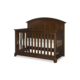 Legacy Classic Kids Impressions Grow With Me Convertible Crib in Classic Clear Cherry 2880-8900