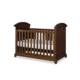 Legacy Classic Kids Impressions Grow With Me Stationary Crib in Classic Clear Cherry 2880-8901