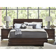 Universal Furniture Proximity Sleigh Bedroom Set in Sumatra