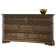 Liberty Amelia Drawer Dresser in Antique Toffee 487-BR31