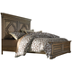 Liberty Amelia King Panel Bed in Antique Toffee 487-BR-KPB