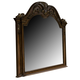 Liberty Chamberlain Court Mirror in Rich Auburn 491-BR51