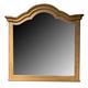 Liberty Autumn Brooke Mirror in Caramel 211-BR51
