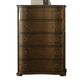 Liberty Cotswold 5-Drawer Chest in Cinnamon 545-BR41