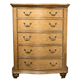 Liberty Autumn Brooke Five Drawer Chest in Caramel 211-BR41