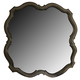 Liberty Cotswold Decorative Mirror in Cinnamon 545-BR51