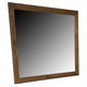Liberty Taylor Court Landscape Mirror in Walnut 546-BR51
