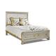 Fairfax Home Furnishings Tiffany Cal King Bed
