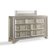 Fairfax Home Furnishings Tiffany Dresser 1600-10