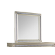 Fairfax Home Furnishings Tiffany Mirror 1600-02