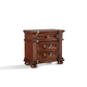 Fairfax Home Furnishings Casa del Mar Nightstand 4750-01