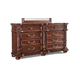 Fairfax Home Furnishings Casa del Mar Dresser 4750?10