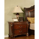 Fairfax Home Furnishings Simone Nightstand 6545?01