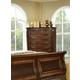Fairfax Home Furnishings Simone Chest 6545?07