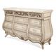 Aico Platine de Royale Dresser in Champagne 09050R-201