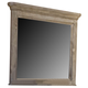 Liberty Highlands Mirror in Gravel 727-BR51