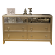 Liberty Beverly Boulevard Drawer Dresser in Champagne Wash 732-BR31