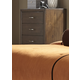 Liberty Hudson Square Five Drawer Chest in Espresso 365-BR41