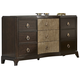 Liberty Manhattan Drawer Dresser in Sable & Champagne 736-BR31