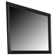 Liberty Midtown Landscape Mirror in Coffee Bean 743-BR51
