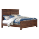 Hammerstead King Panel Bed in Brown B407-K