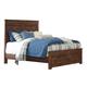 Hammerstead Queen Storage Bed in Brown B407-QS