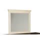 Bolanburg Bedroom Mirror in White B647-36