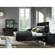 Casana Furniture Manola 6 Drawer Dresser in Coffee 290-466 CLOSEOUT