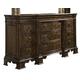 Fine Furniture Belvedere Dresser in Amalifi 1150-142