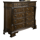 Fine Furniture Belvedere Dressing Chest in Amalifi 1150-146