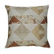 Fryley Diamond Designed Pillow in Multi (Set of 4)