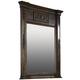 Fine Furniture Belvedere Mirror in Amalifi 1150-152