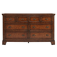 Stanley Tilden Dresser in Hearth 513-13-05 CLOSEOUT