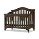 Universal Smartstuff Classics 4.0 Convertible Crib in Classic Cherry 1312310