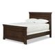 Universal Smartstuff Classics 4.0 Full Panel Bed in Classic Cherry 1312040 CODE:UNIV20 for 20% Off