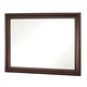 Universal Smartstuff Classics 4.0 Mirror in Classic Cherry 1312032 CODE:UNIV20 for 20% Off