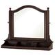 Universal Smartstuff Classics 4.0 Tilting Mirror in Classic Cherry 1312033 CLOSEOUT