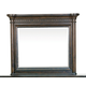 Samuel Lawrence Grand Manor Mirror in Rich Tobacco 8920-030