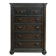 Samuel Lawrence Grand Manor Drawer Chest in Rich Tobacco 8920-040