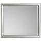 Samuel Lawrence Celestial Landscape Mirror in Silver 8960-030