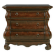 Universal Furniture Reprise Bedside Chest in Classical Cherry 581360