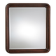 Universal Furniture Reprise Mirror in Classical Cherry 58104M