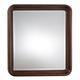 Universal Furniture Reprise Mirror in Classical Cherry 58104M